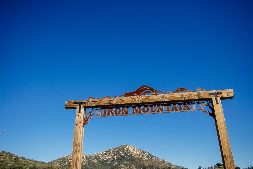 Iron Mountain Hike 01